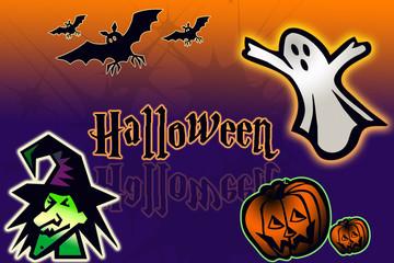 Halloween: Fiesta de disfraces