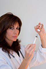 Vaccinazione influenza