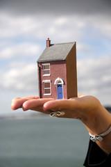 Hope in housing market.