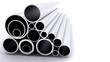 Leinwanddruck Bild - Aluminum Tube