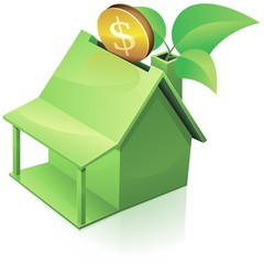 green home and investment