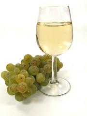 Franconian white wine