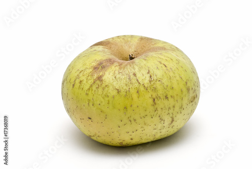 Manzana reineta.