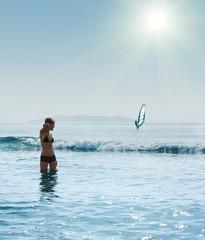 Sea leisure