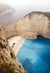 Zakynthos - spiaggia del relitto - 01