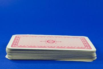 Stapel Skatkarten