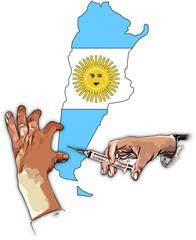 pandemic argentina