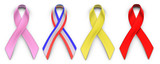Ribbons for Causes poster