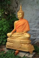 Country Buddha