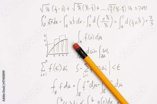 Integral and differential calculus