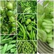 légumes vert