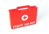 pharmacie secours soin malette aide blessé urgence malade pansem poster