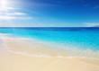 Tropical beach Thailand