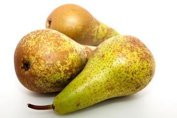 Group of pears