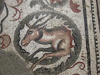 mosaico romano 2