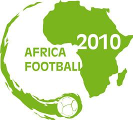 football 2010 africa