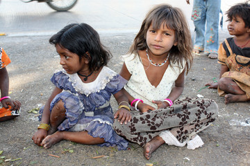 Playtime in Poverty