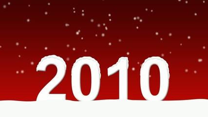 2010 - Neve