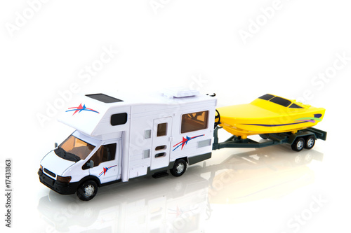Mobil home - 17431863