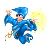 kouzelník