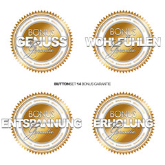 Button Set 14