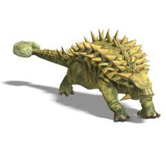 Dinosaur Talarurus