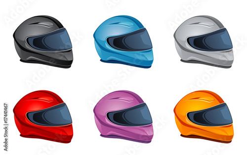 Helmet - 17441467
