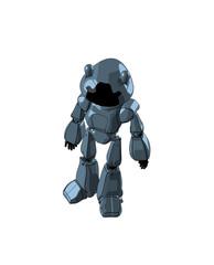 Robot-guard