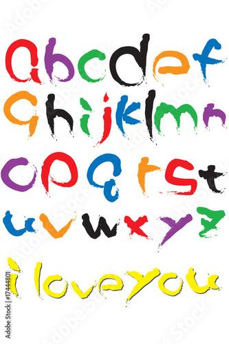 标签:          字母设计线条创意字母英文字母卡通可爱 zyuan