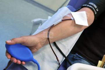 Don de plasma