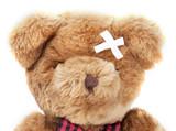 bear ill poster