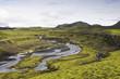 Fjallabaksvegur Sydri Island