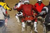 Fototapety Motocross