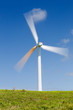 Wind turbine, green power, electricity generator