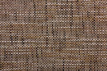 Texture of a coarse fabric.