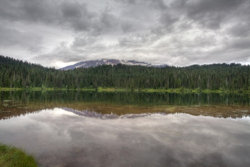 Reflection Lake