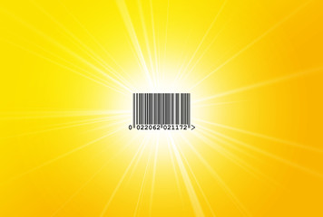 Retail Barcode
