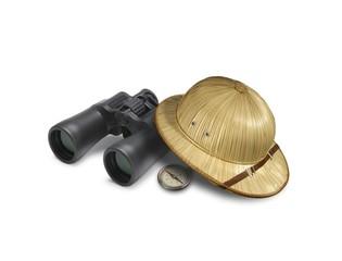 Explorer gear