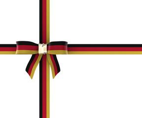 Schleife / Geschenkband Deutschland