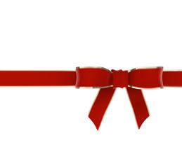 Schleife / Geschenkband
