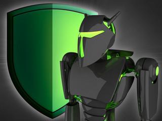 The digital guard