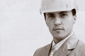 builder portrait
