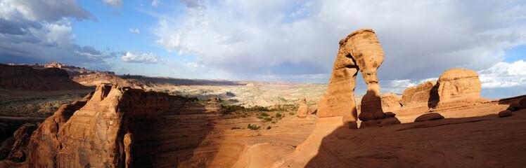 Moab, Utah, Delicate Arch,