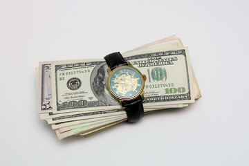 Money & Watches