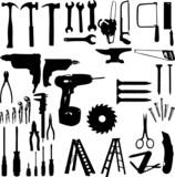 Toolbox (vector)