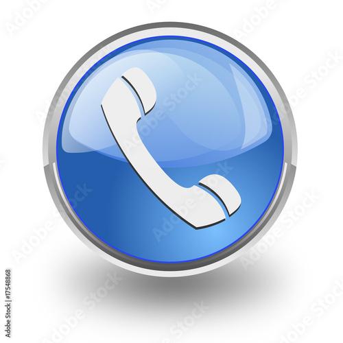 Simbolo Telefono Simbolo Telefono Stock