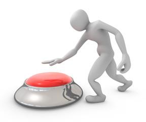 Apretando el Boton Rojo