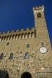 Toscana: Palazzo dei Vicari a Scarperia nel Mugello 2