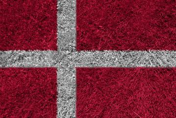 Flag grass DK