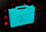 piraterie surveillance hadopi solution hacker p2p téléchargement poster